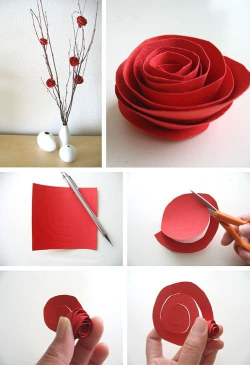 Make paper flower pots yelomdiffusion flower pot search results diy cozy home page 2 mightylinksfo