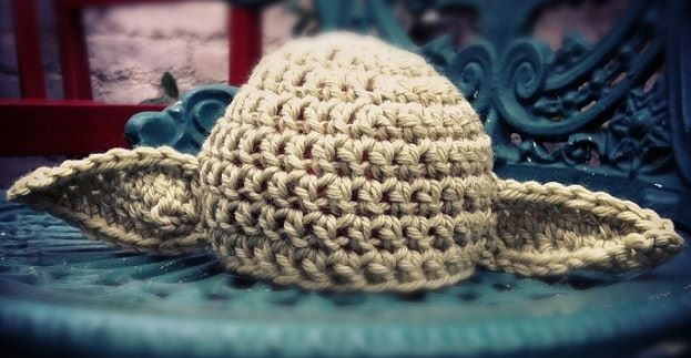 Yoda Baby Hat Pattern Diy Cozy Home