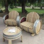 DIY Wine Barrels Projects