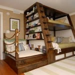 15 Mind Blowing Bunk Beds