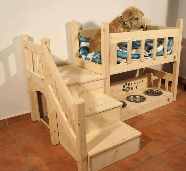 Fun Animal Furniture By Haustier Moebel  DIY Cozy Home
