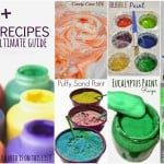 100+ Picture Perfect Paint Recipes