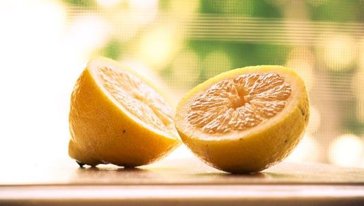 24 Things To Clean With Lemon