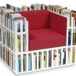 10 Amazing Chairs For Booklovers