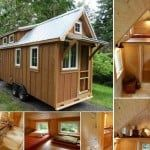 The Ynez Portable Cabin