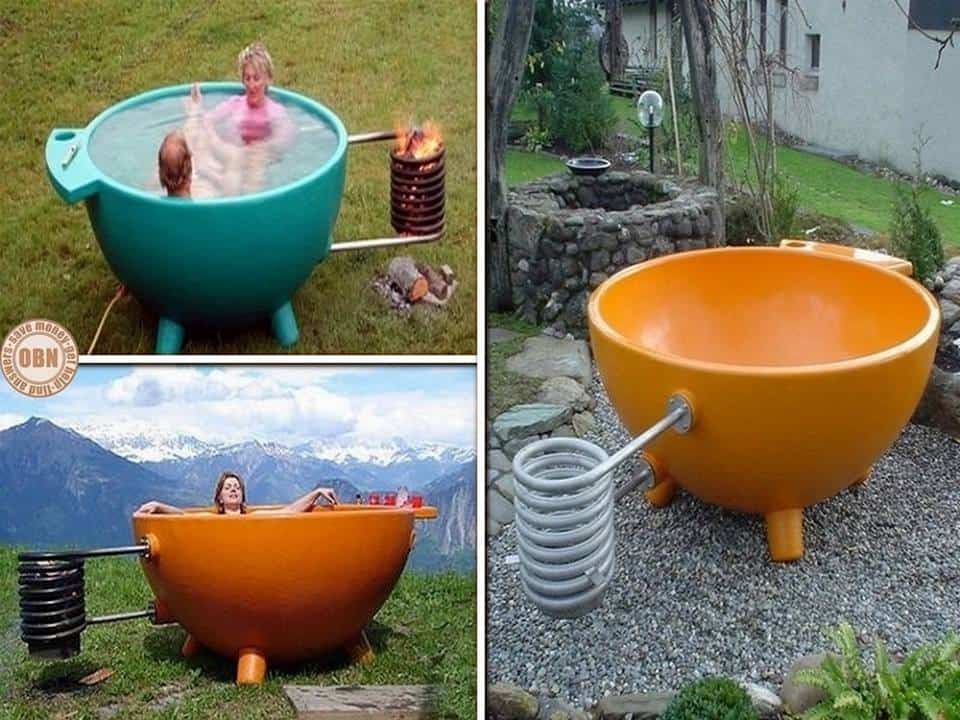 the innovative dutch tub hot tub diy cozy home