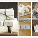 Homemade Eco-Friendly Soaps