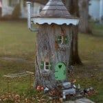 Magical Fairy Garden Roundup