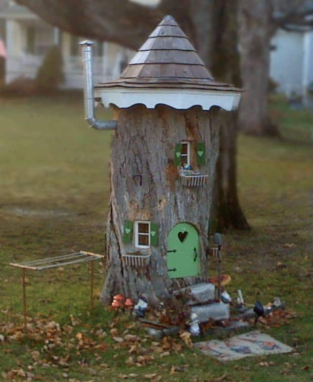 Magical Fairy Garden Designs: Magical Fairy Garden Ideas