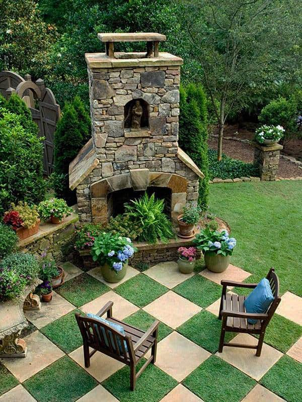 Beau Picture Perfect Garden Pathways (Photo Gallery)