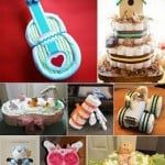 The 10 Most Creative Diaper Cakes