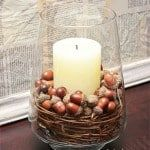 Fall Pottery Barn Decorating Hack
