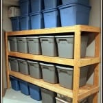 DIY Storage Tips