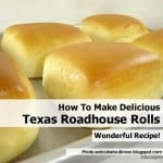 Texas Roadhouse Rolls (Copycat Recipe)