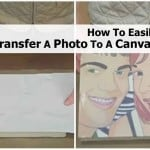 How To Transfer A Photo To Canvas (Video Tutorial)