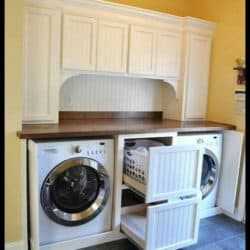 23 Fabulous Laundry Rooms (Photo Gallery)