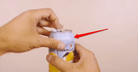 The Trick To Getting Cold Drinks In Under Two Minutes (With Science)