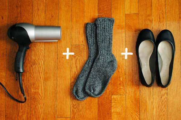 25 Life Hacks For The Ladies