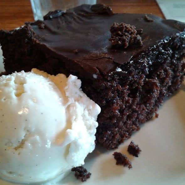 Yummy Cola Cake Recipe