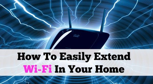 how to boost wifi