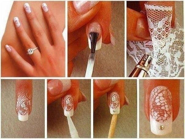 Must try nail art hacks you can easily do on yourself diy cozy home i have just found my new favorite roundup diply has all of the best diy nail art prinsesfo Images
