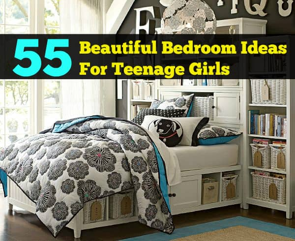 beautiful bedroom ideas for teenage girls diy cozy home 13 cool teenage girls bedroom ideas digsdigs