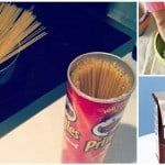 Life Hacks: 15 Brilliant New Ways To Use Everyday Items
