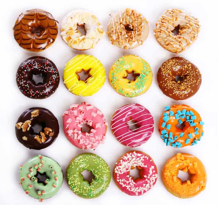 12 Supposedly Healthy Cereals With More Sugar Than A Doughnut