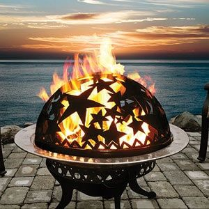Breathtaking Fire Pits And Bowls