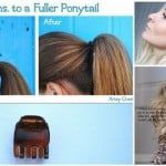 23 Hairstyle Hacks Every Lazy Girl Should Know