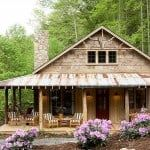 Whisper Creek Cabin Plans