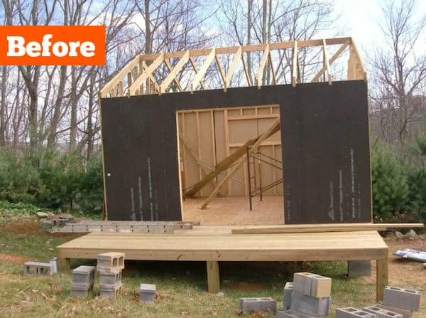 Build a mortgage free tiny home for 5 900 diy cozy home for Diy tiny home cost