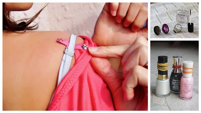 11 Life Hacks Every Woman Needs To Know