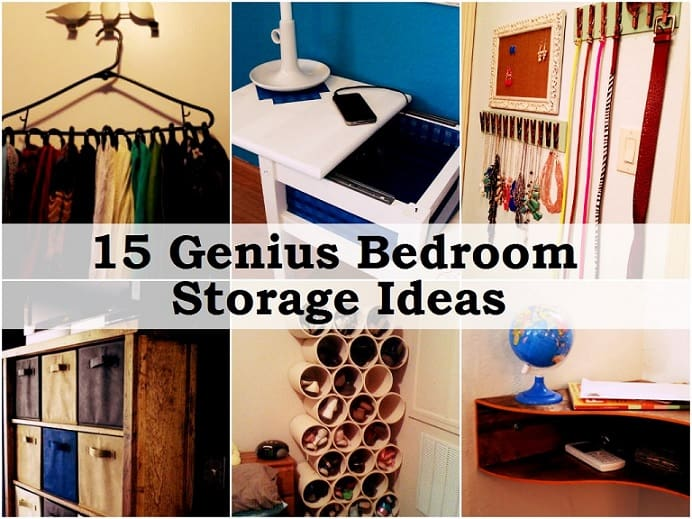 diy bedroom storage ideas. it is a proven fact that clutter causes stress but sometimes can\u0027t be helped. there just isn\u0027t always enough room. i don\u0027t live in mansion, diy bedroom storage ideas