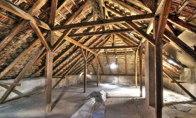 amazing historical treasures discovered in attics diy cozy home