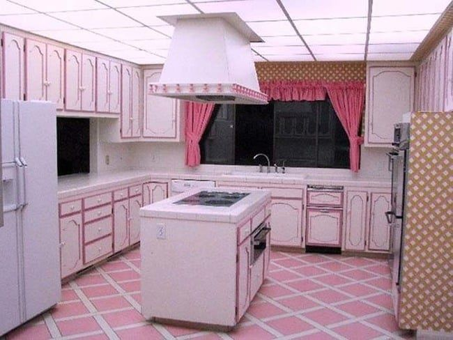 hidden-pink-kitchen