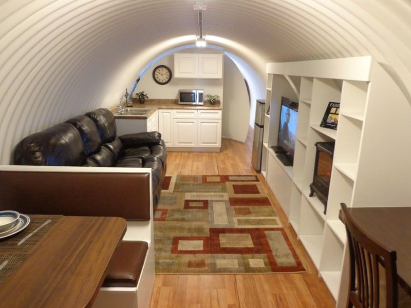 underground-shelter-living-area