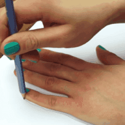 Draw Your Hand In 3D (Tutorial)