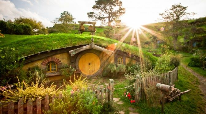 5 Extraordinary DIY Eco Homes