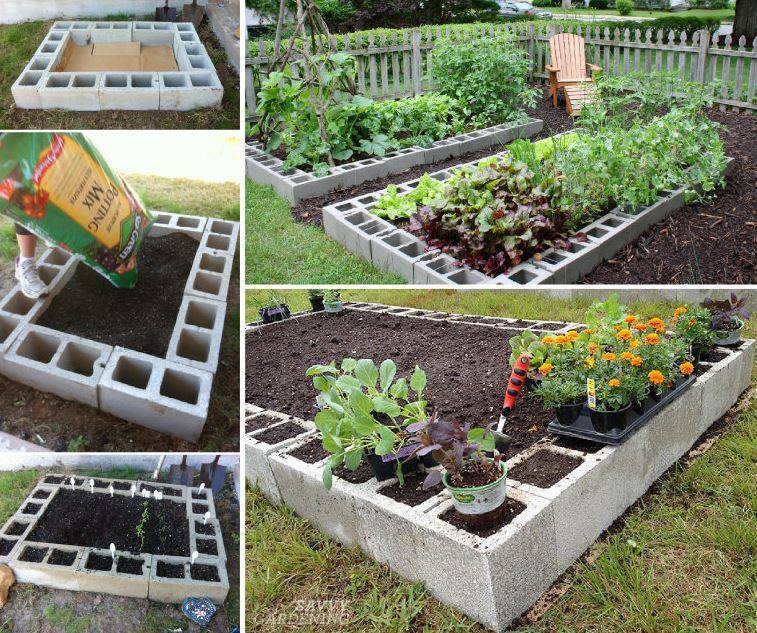 Cheap Soil For Raised Garden Beds
