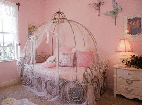 Magical Decor Ideas That Will Make Your Kid S Bedroom Feel