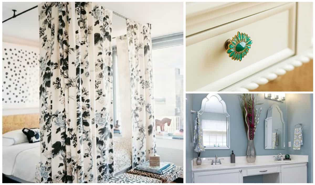 Make Your Home Look More Luxurious With These 31 Simple DIY Upgrades