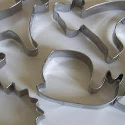 Creative Ways To Use Cookie Cutters