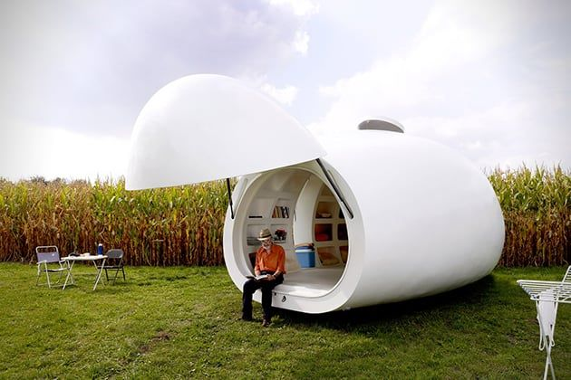 blob vb3 tiny house