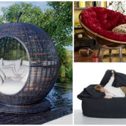 32 Comfy Chairs To Catch Some Zzzzz's…