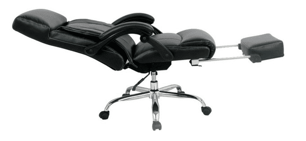 Catch A Quick Nap In The Office On This Ergonomic Beauty: Ergonomic Ofice  Chair