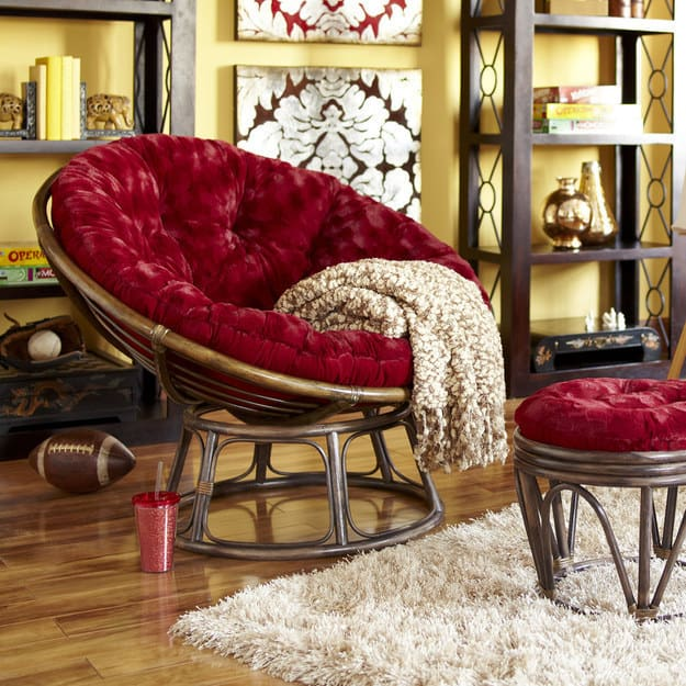 32 Comfy Chairs To Catch Some Zzzzz S Diy Cozy Home