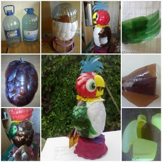 35 Unique Ways To Reuse Plastic Bottles Diy Cozy Home