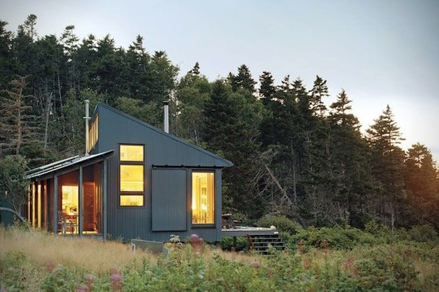 porter cottage tiny house