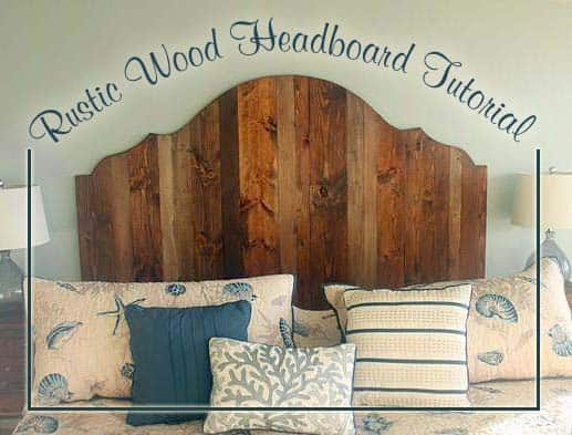 31 Unique Diy Headboard Ideas Diy Cozy Home